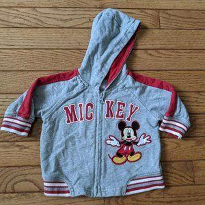 Disney Mickey Mouse Jacket